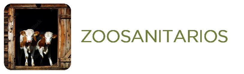 zoosanitarios
