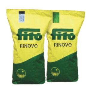 Césped Rinovo