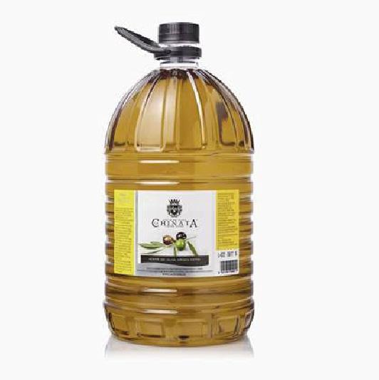 Aceite La Chinata 5 litros
